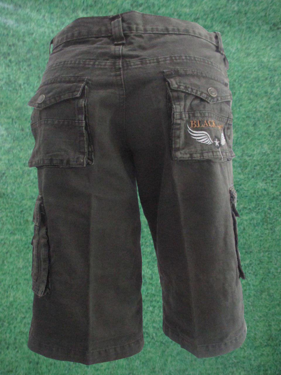 ObralanBaju.com Obral Baju Pakaian Murah Meriah 5000 Celana Kanvas Cargo
