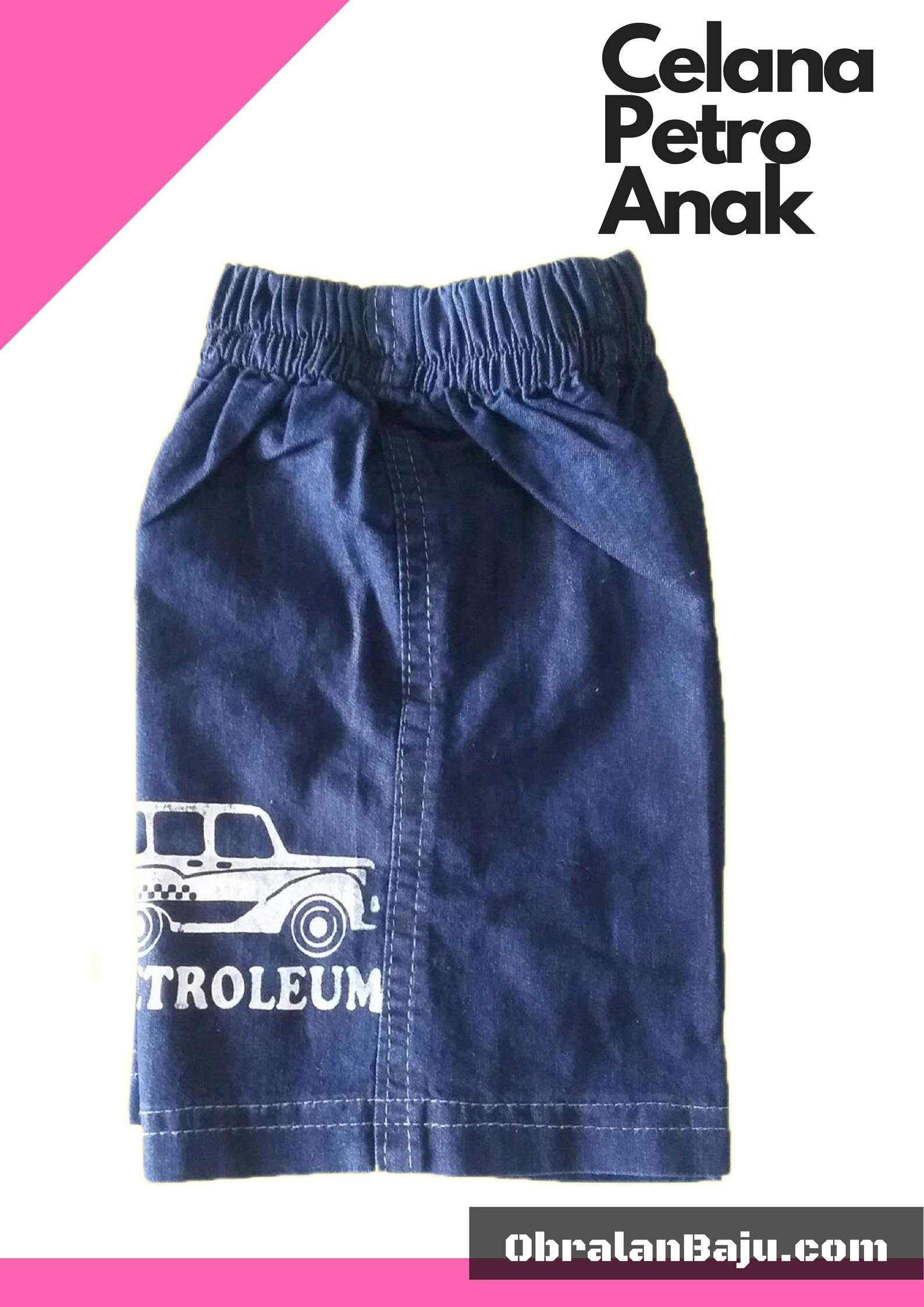 ObralanBaju.com Obral Baju Pakaian Murah Meriah 5000 Celana Petro