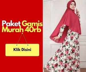 ObralanBaju.com Obral Baju Pakaian Murah Meriah 5000 Paket Baju Murah