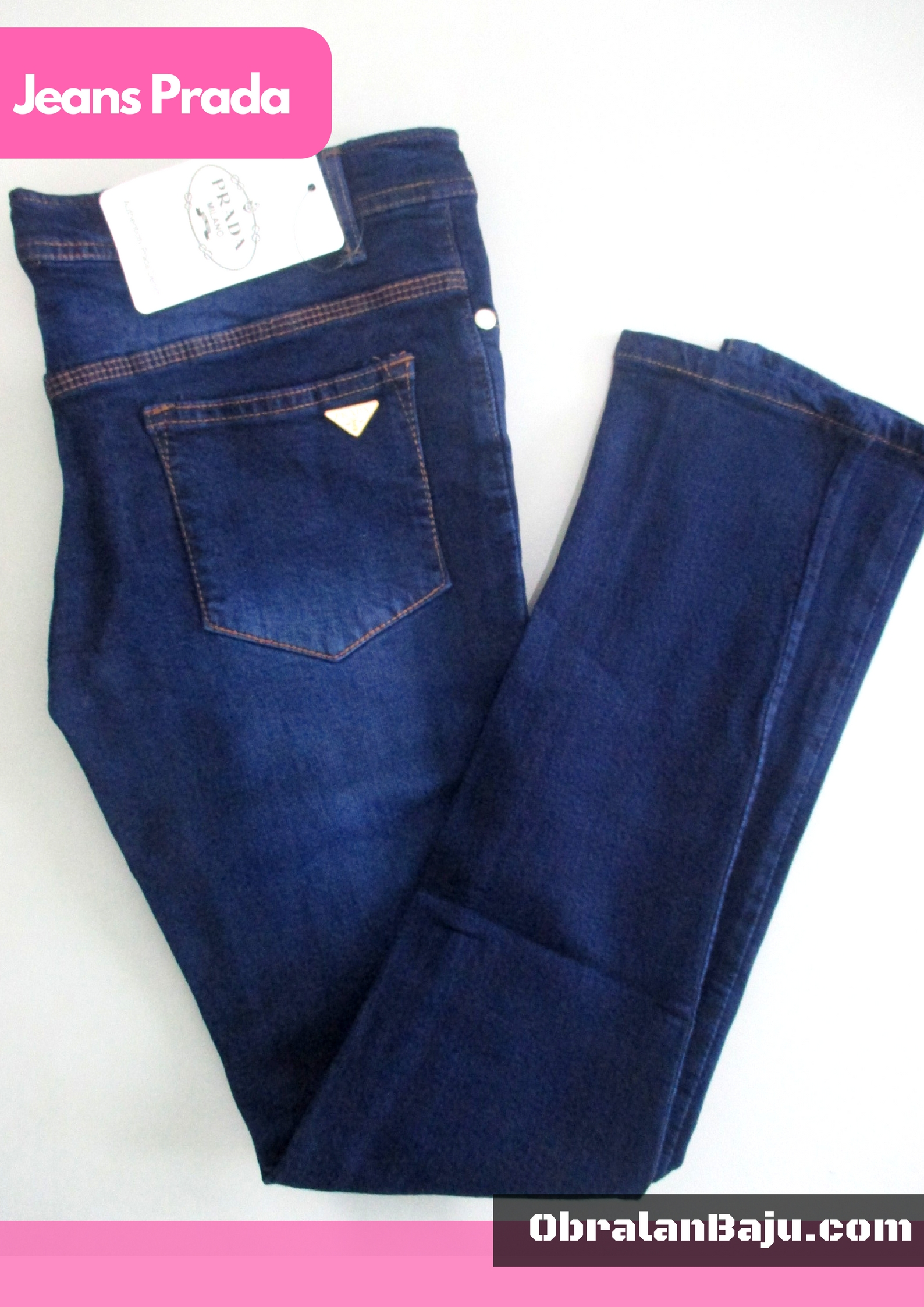 konveksi jeans wanita