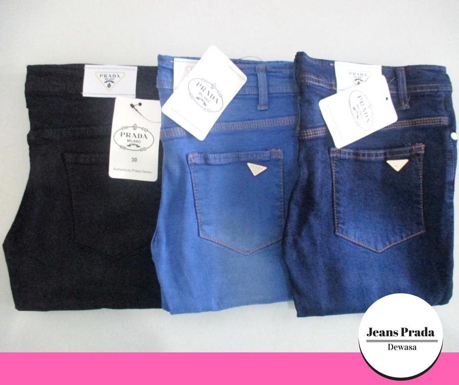 obral murah jeans wanita