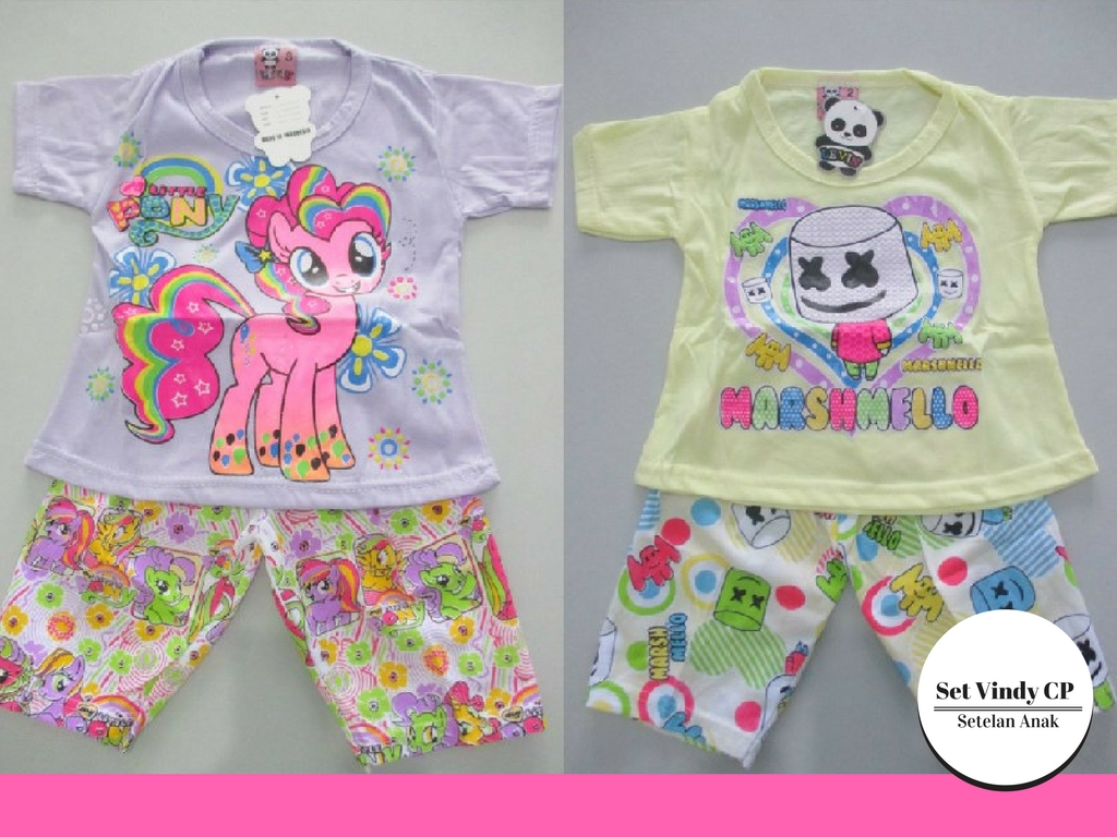 ObralanBaju.com Set Vindy CP
