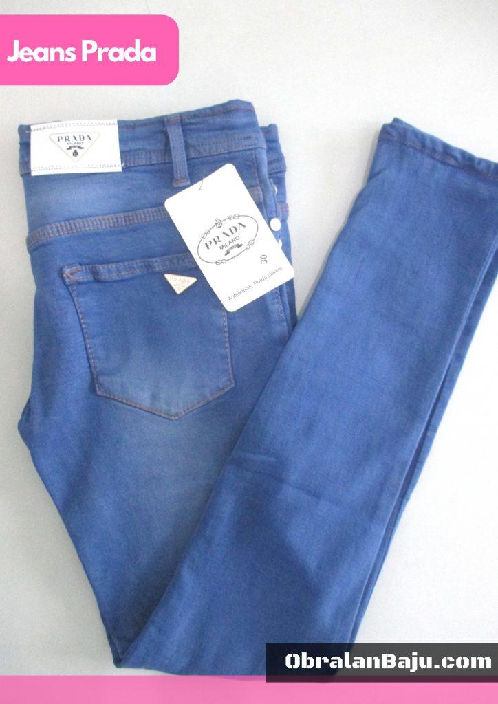 supplier jeans wanita murah
