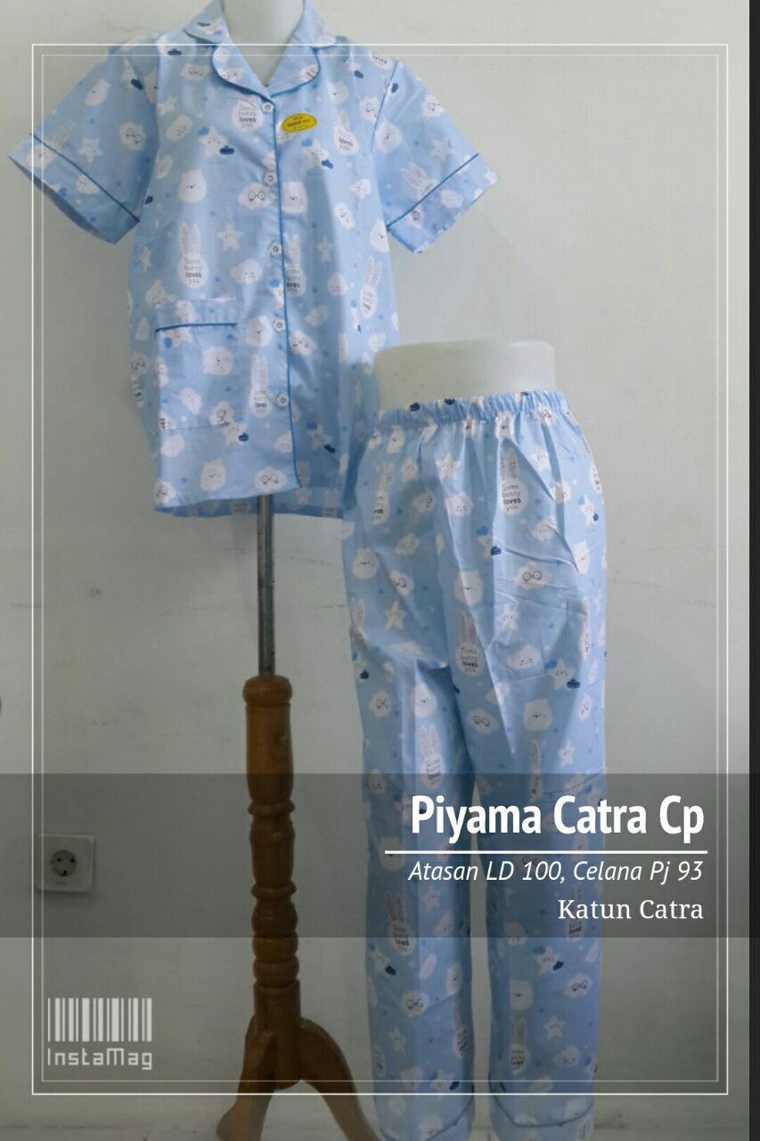 ObralanBaju.com Obral Baju Pakaian Murah Meriah 5000 Piyama Catra CP Dewasa
