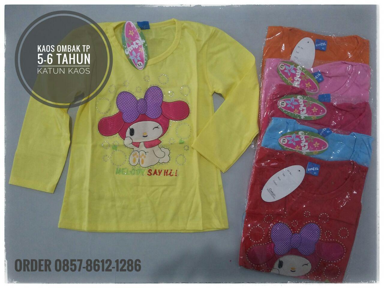 ObralanBaju.com Obral Baju Pakaian Murah Meriah 5000 Kaos Ombak TP