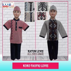 ObralanBaju.com Obral Baju Pakaian Murah Meriah 5000 Koko Taufik Anak