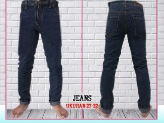 ObralanBaju.com Obral Baju Pakaian Murah Meriah 5000 Celana Jeans Panjang Pria Dewasa