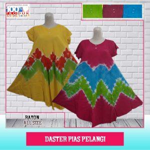 Distributor Daster Pias Pelangi Dewasa