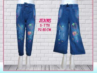 ObralanBaju.com Obral Baju Pakaian Murah Meriah 5000 Celana Jeans Anak Perempuan
