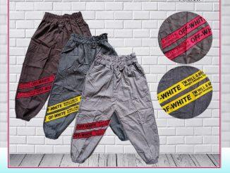 ObralanBaju.com Obral Baju Pakaian Murah Meriah 5000 Celana Joger Naruto Anak
