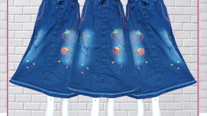 ObralanBaju.com Obral Baju Pakaian Murah Meriah 5000 Rok Jeans Cimco