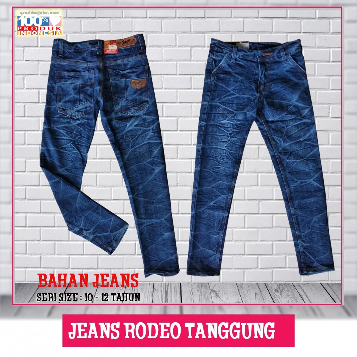ObralanBaju.com Celana Jeans Anak