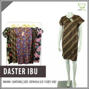 ObralanBaju.com Supplier Daster Ibu Murah