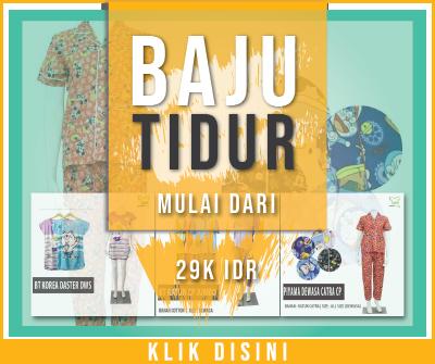 Produsen Daster Batik 18000 Paket Usaha ObralanBaju