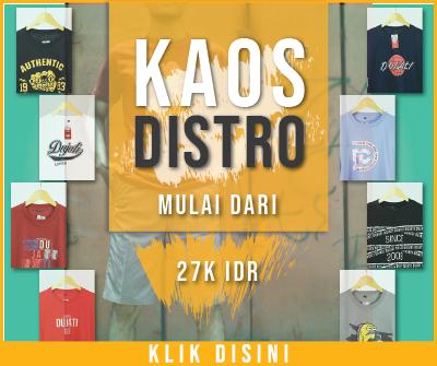Grosir Daster Katun Bandung Paket Usaha ObralanBaju